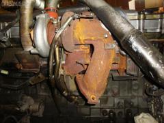 Двигатель MITSUBISHI FUSO FK61FK 6M60 Фото 10