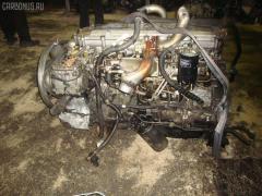 Двигатель MITSUBISHI FUSO FK61FK 6M60 Фото 12
