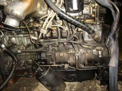 Двигатель MITSUBISHI FUSO FK61FK 6M60 Фото 13