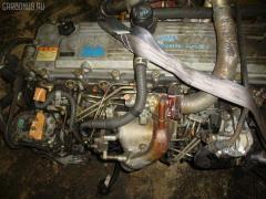 Двигатель MITSUBISHI FUSO FK61FK 6M60 Фото 16