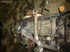 Двигатель MITSUBISHI FUSO FK61FK 6M60