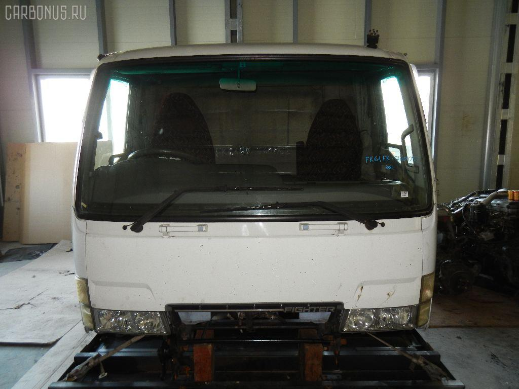 Кабина MITSUBISHI FUSO FK61FK Фото 1