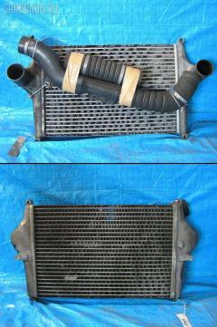 Радиатор интеркулера MITSUBISHI FUSO FK61FK 6M60 Фото 1