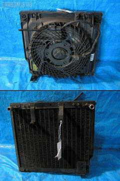 Радиатор кондиционера MITSUBISHI FUSO FK61FK 6M60 Фото 1
