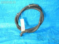 Патрубок радиатора печки MITSUBISHI FUSO FK61FK 6M60 Фото 1