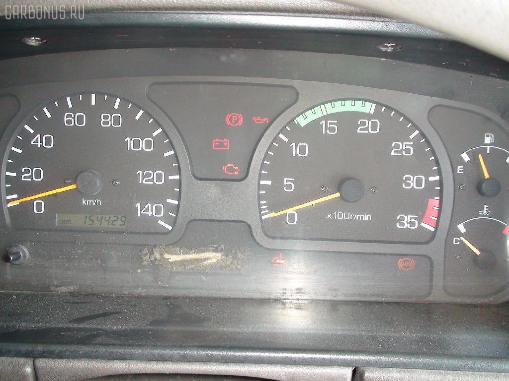 Шланг тормозной MITSUBISHI FUSO FK61FK Фото 5
