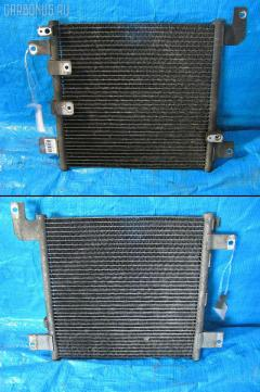 Радиатор кондиционера MITSUBISHI CANTER FB51AB 4M40 Фото 1