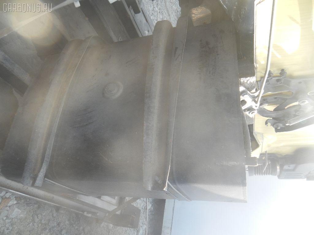 Бак топливный Фото 3