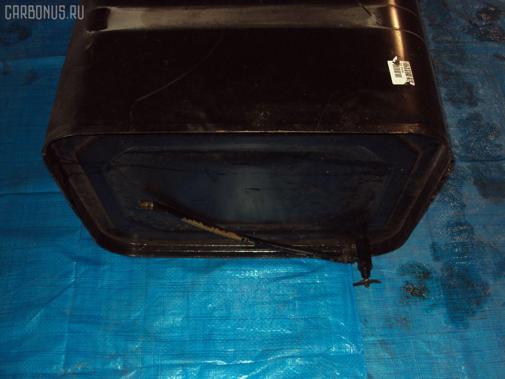 Бак топливный Фото 2