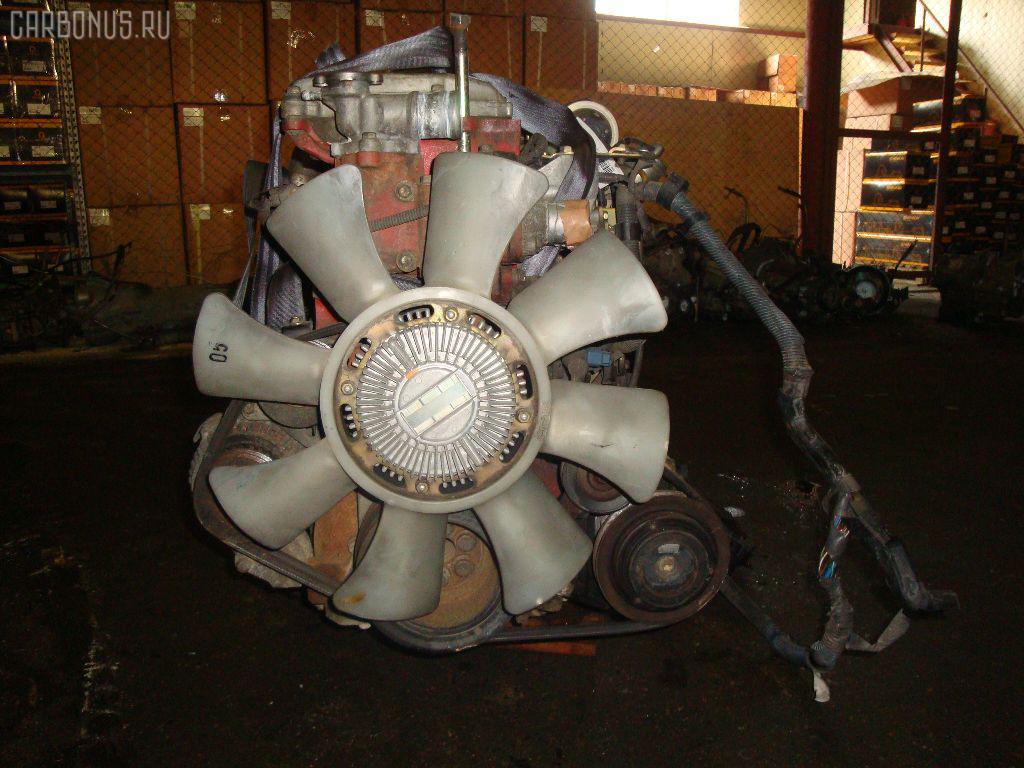 Двигатель HINO DUTRO XZU307M S05C Фото 2