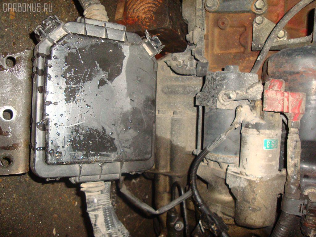 Двигатель HINO DUTRO XZU307M S05C Фото 4
