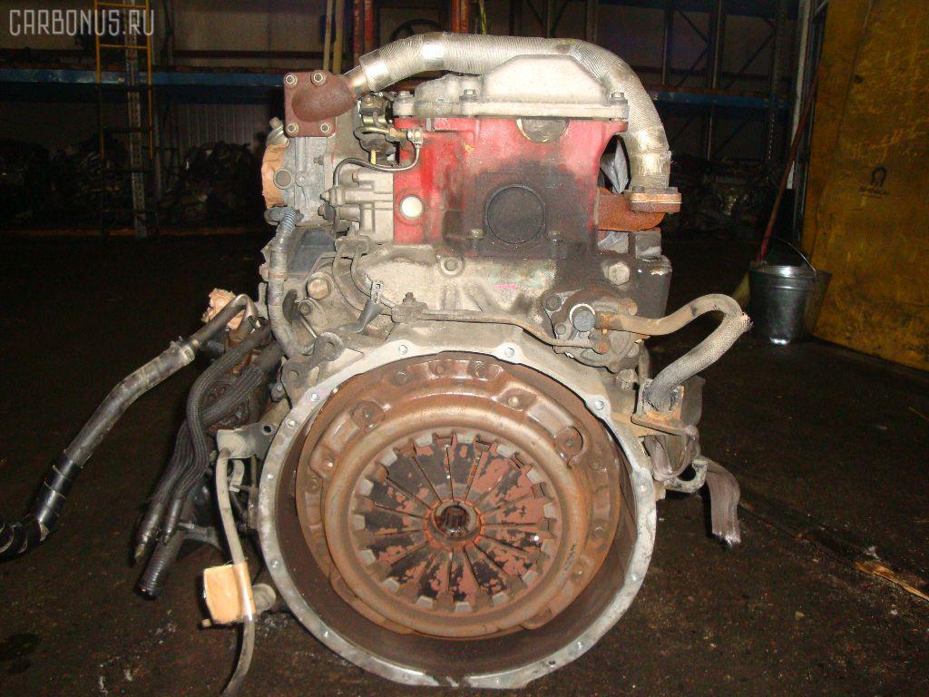 Двигатель HINO DUTRO XZU307M S05C Фото 5