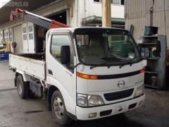 Борт кузова грузовика HINO DUTRO XZU307M Фото 3