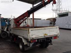 Борт кузова грузовика HINO DUTRO XZU307M Фото 4