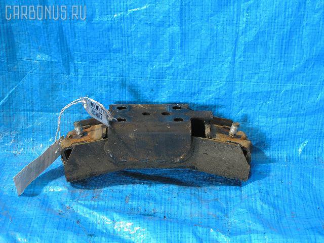 Подушка КПП HINO DUTRO XZU307M S05C Фото 1