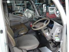 Тросик стояночного тормоза Hino Dutro XZU307M S05C Фото 4