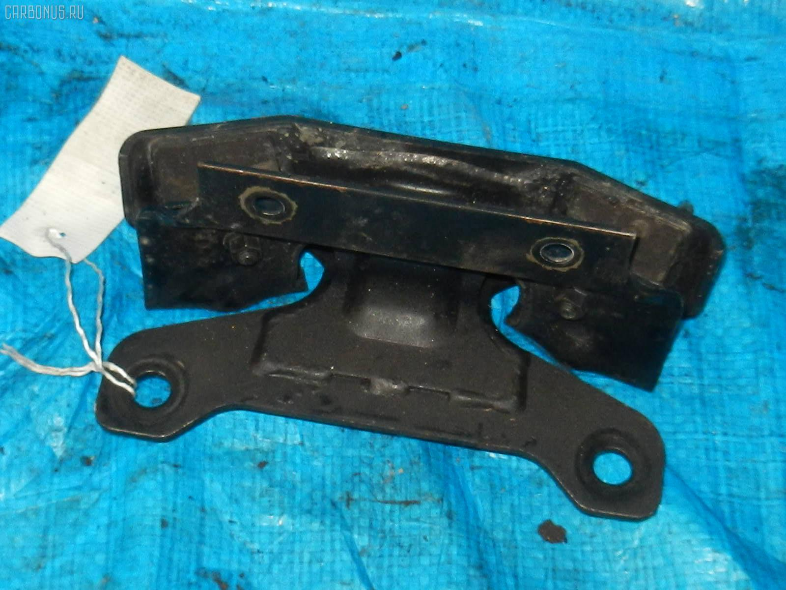 Подушка КПП MITSUBISHI CANTER FB501B 4M40 Фото 2