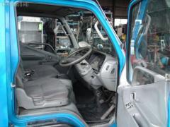 Патрубок радиатора печки MITSUBISHI CANTER FB501B 4M40 Фото 4
