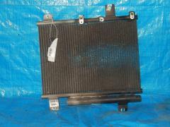 Радиатор кондиционера Mitsubishi Canter FB70AB 4M40 Фото 2