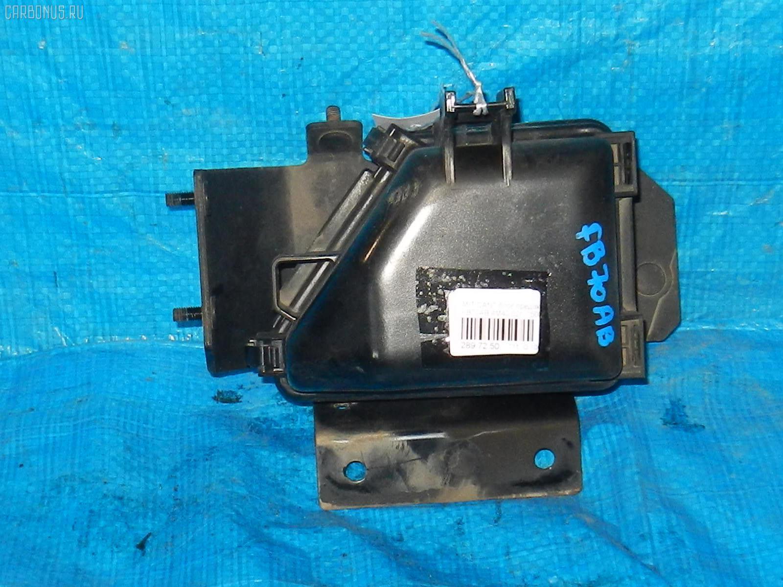Блок предохранителей MITSUBISHI CANTER FB70AB 4M40 Фото 2