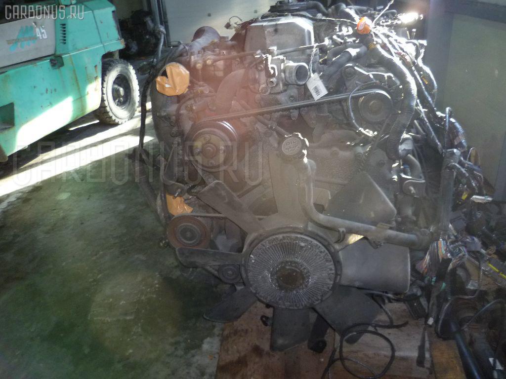 Двигатель HINO PROFIA FN2PWG P11C-Turbo Фото 2