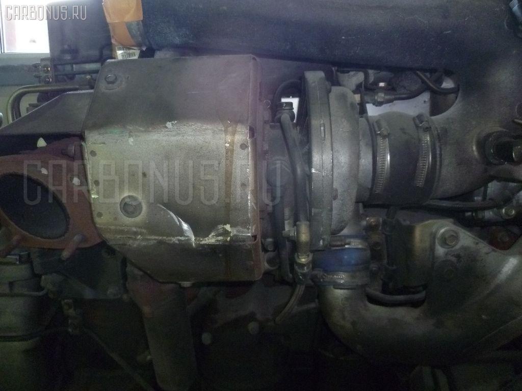Двигатель HINO PROFIA FN2PWG P11C-Turbo Фото 4