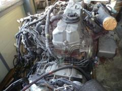 Двигатель HINO PROFIA FN2PWG P11C-Turbo Фото 7