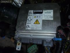 Двигатель HINO PROFIA FN2PWG P11C-Turbo Фото 11