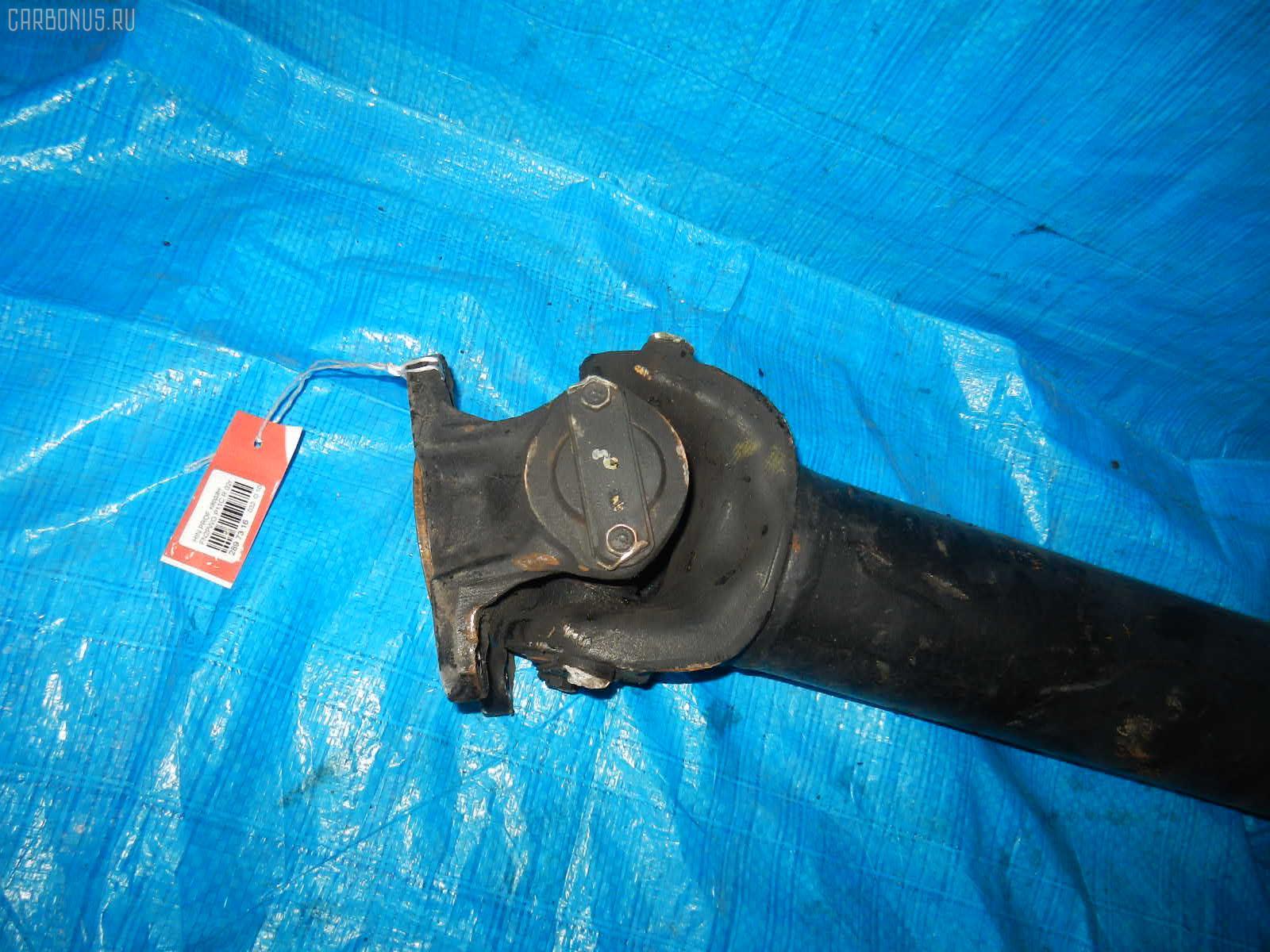 Кардан HINO PROFIA FN2PWG P11C Фото 1