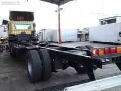 Рулевая тяга Hino Profia FN2PWG Фото 3