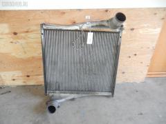 Радиатор интеркулера HINO PROFIA FN2PWG P11C Фото 1