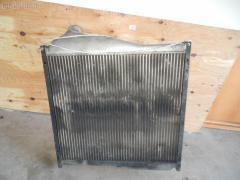 Радиатор интеркулера HINO PROFIA FN2PWG P11C Фото 2
