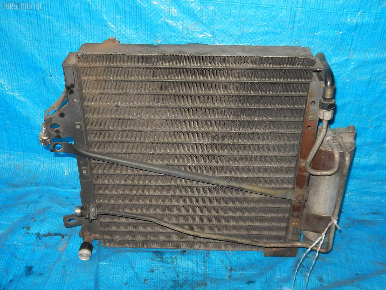 Радиатор кондиционера HINO PROFIA FN2PWG P11C Фото 1