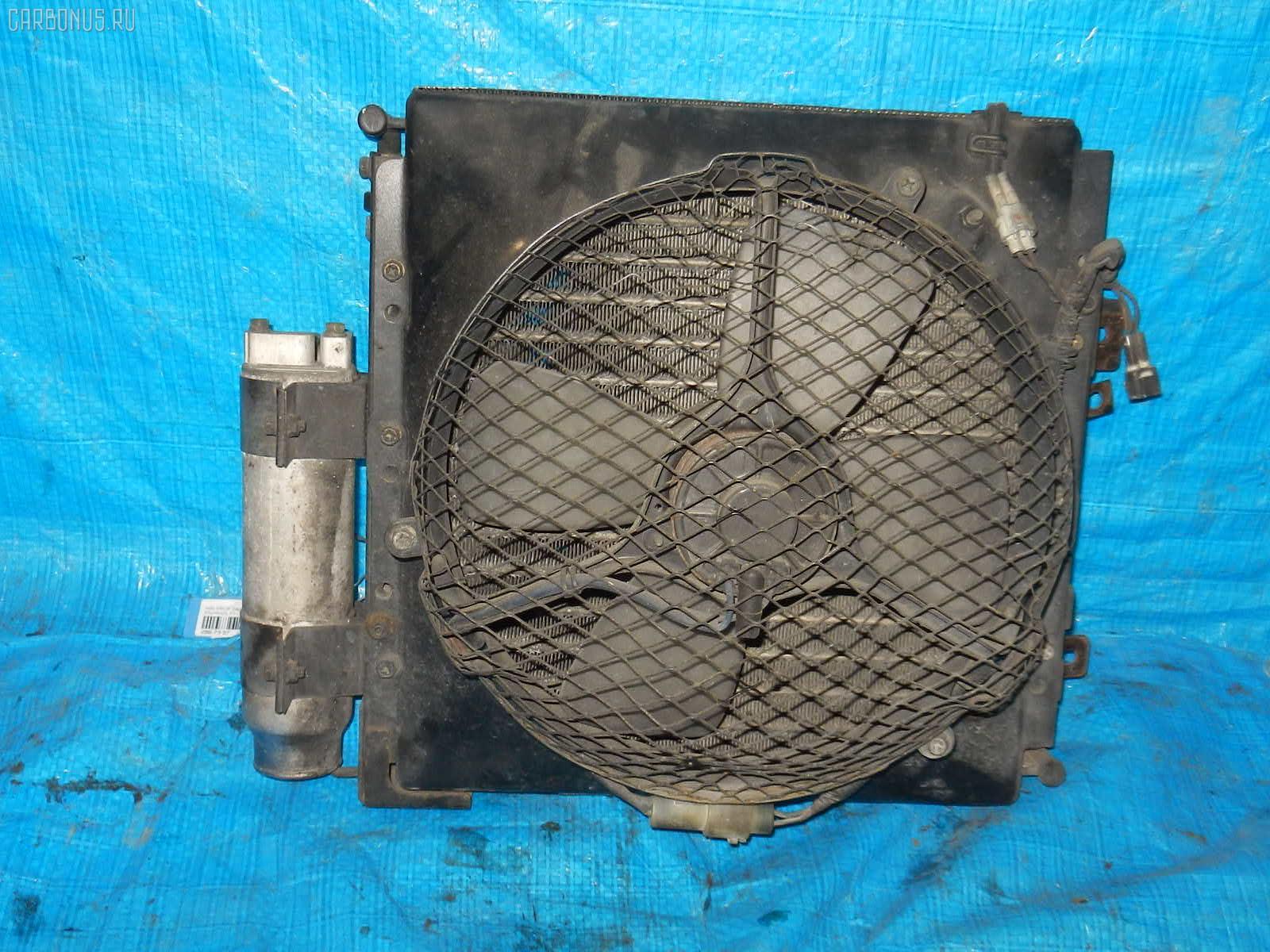 Радиатор кондиционера HINO PROFIA FN2PWG P11C Фото 2