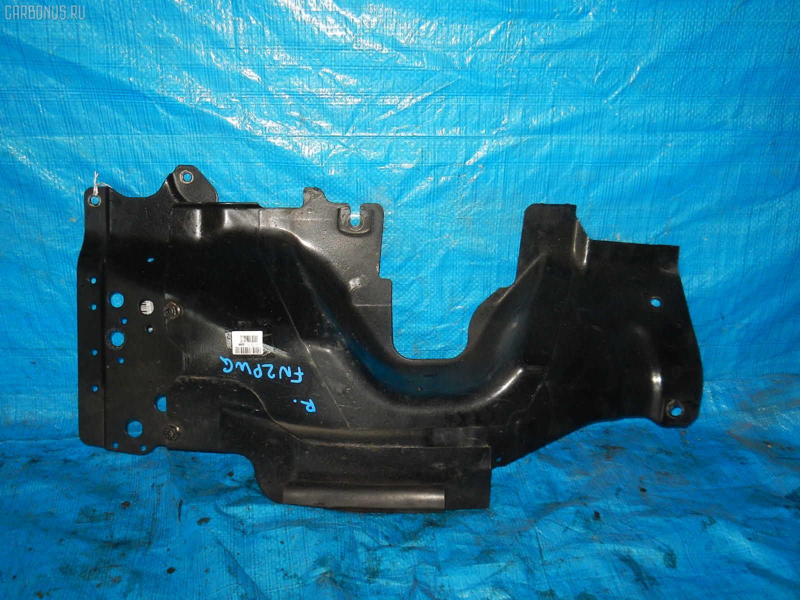 Защита двигателя HINO PROFIA FN2PWG P11C Фото 1