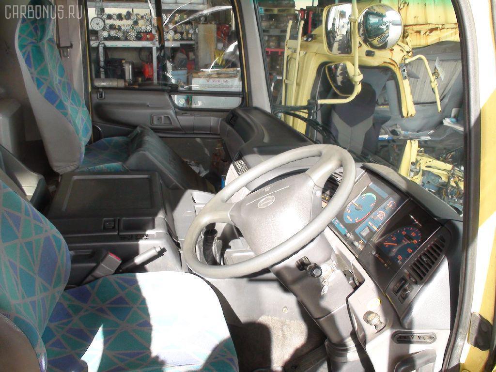 Защита двигателя HINO PROFIA FN2PWG P11C Фото 4