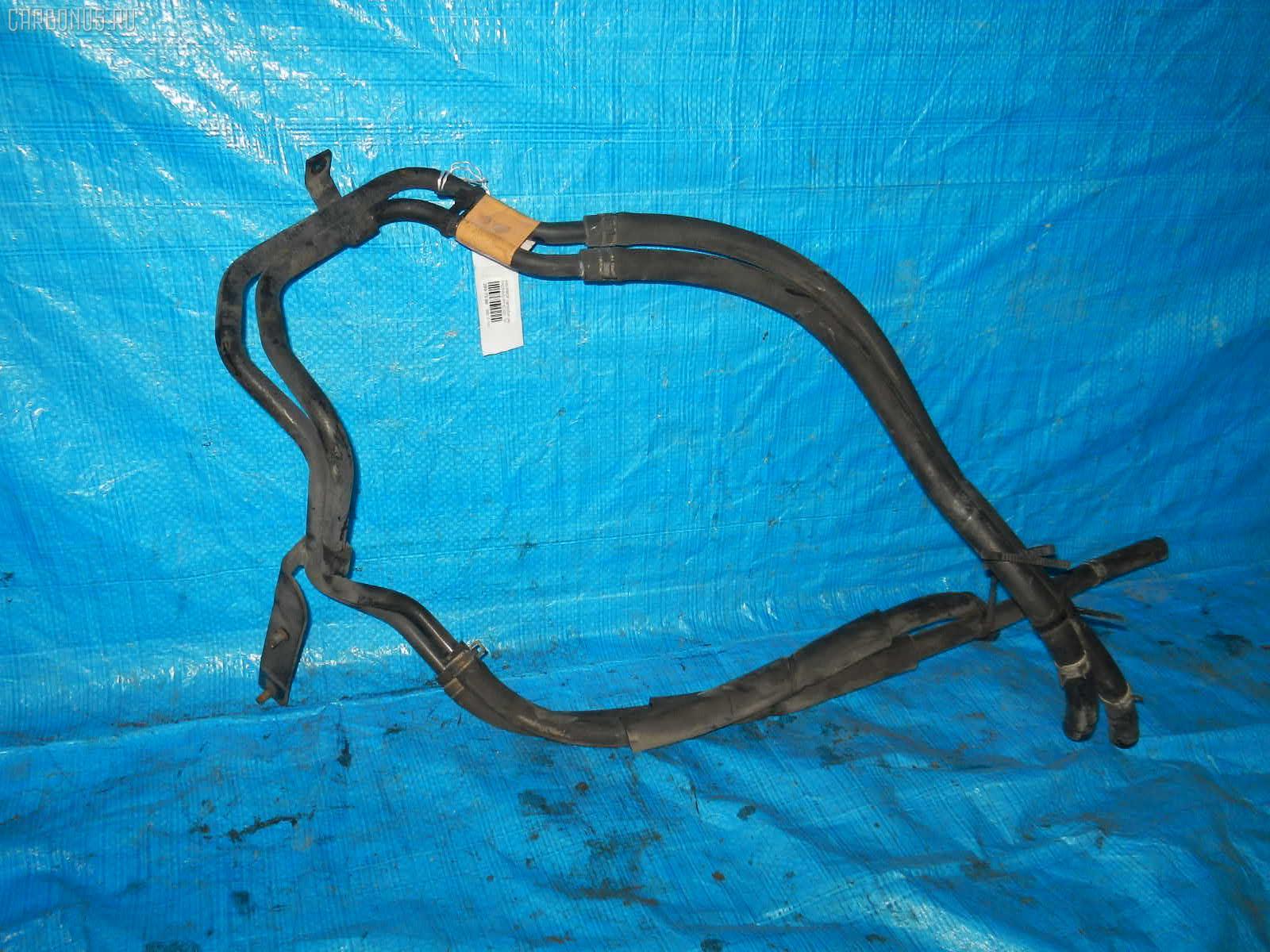 Патрубок радиатора печки HINO PROFIA FN2PWG P11C Фото 1