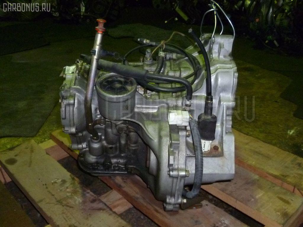 КПП автоматическая DAIHATSU MOVE L900S EF-SE Фото 2