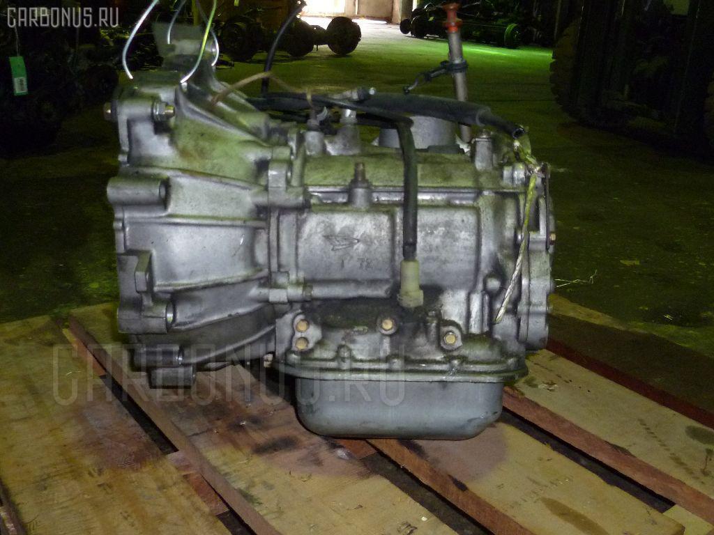 КПП автоматическая DAIHATSU MOVE L900S EF-SE Фото 4