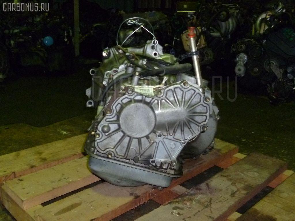 КПП автоматическая DAIHATSU MOVE L900S EF-SE Фото 5