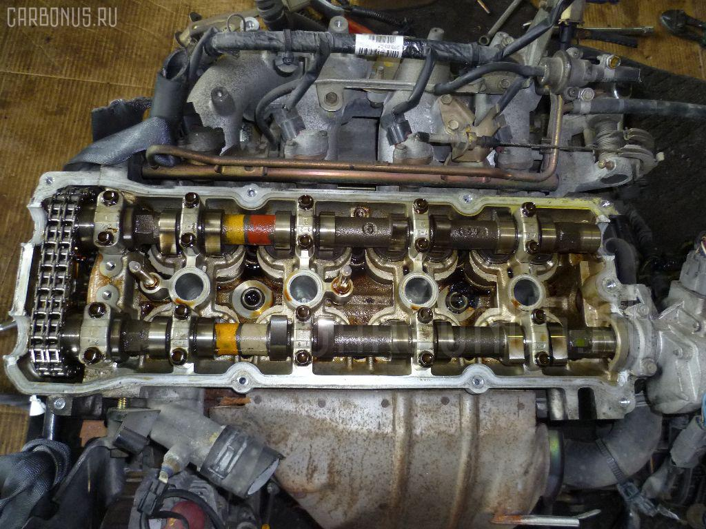 Двигатель NISSAN PRESAGE U30 KA24DE. Фото 1