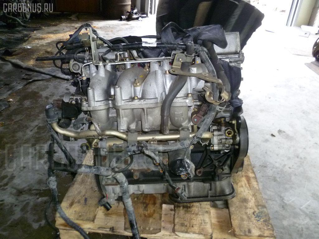 Двигатель NISSAN PRESAGE U30 KA24DE. Фото 5