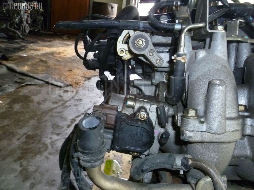 Двигатель NISSAN PRESAGE U30 KA24DE. Фото 6