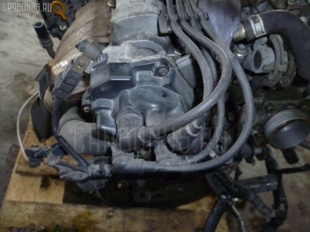 Двигатель NISSAN PRESAGE U30 KA24DE. Фото 8
