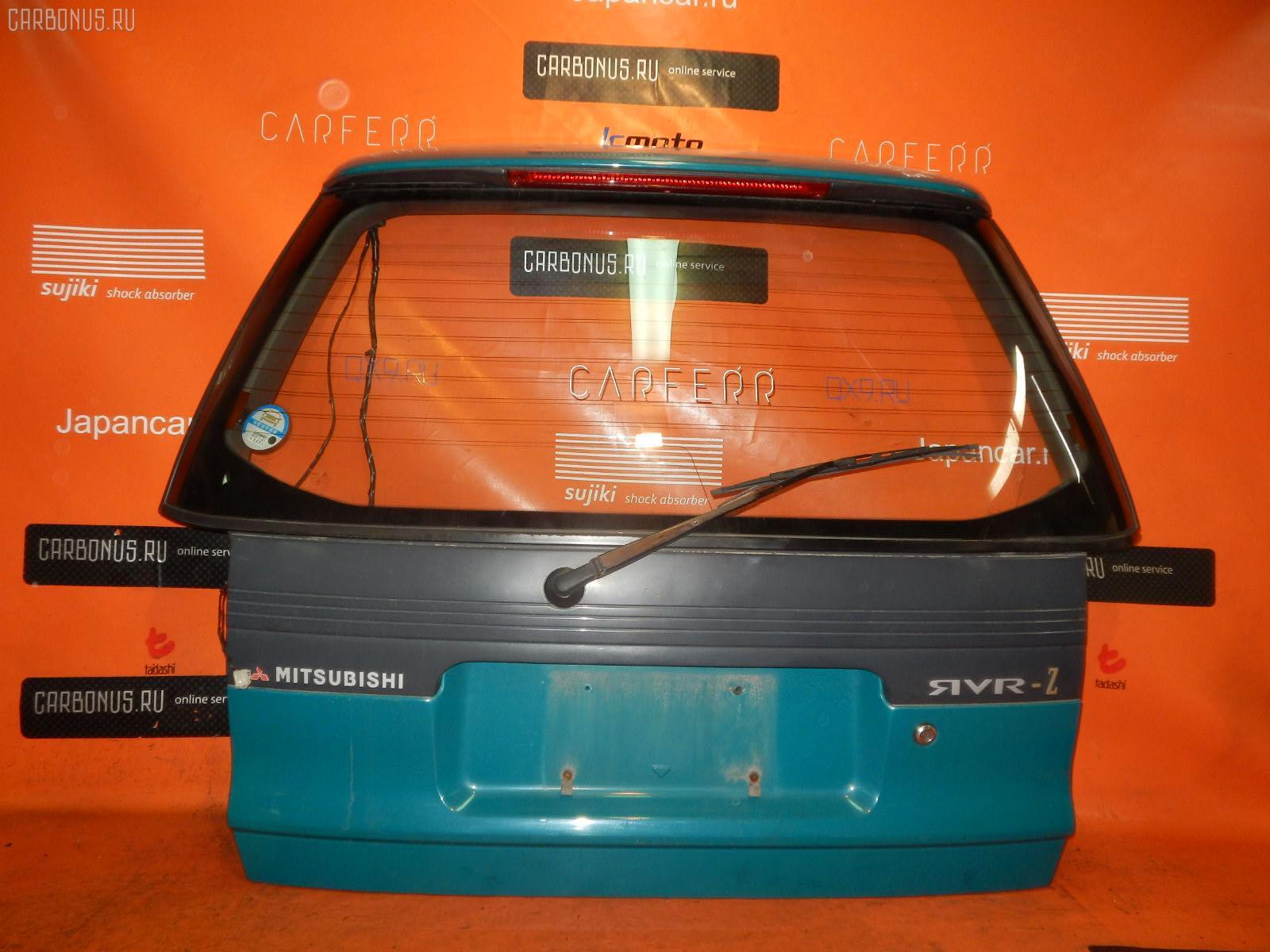 Дверь задняя Mitsubishi Rvr N11W Фото 1