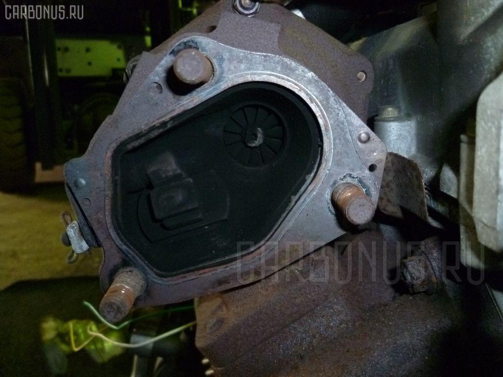 Двигатель MITSUBISHI TOPPO BJ H41A 4A30T. Фото 2