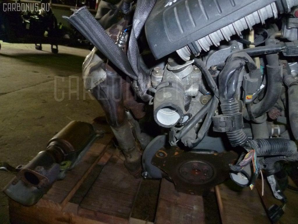 Двигатель MITSUBISHI TOPPO BJ H41A 4A30T. Фото 6