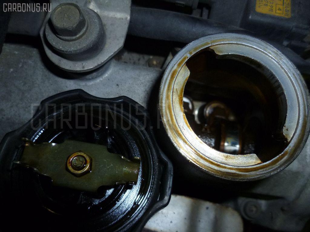 Двигатель MITSUBISHI TOPPO BJ H41A 4A30T. Фото 9