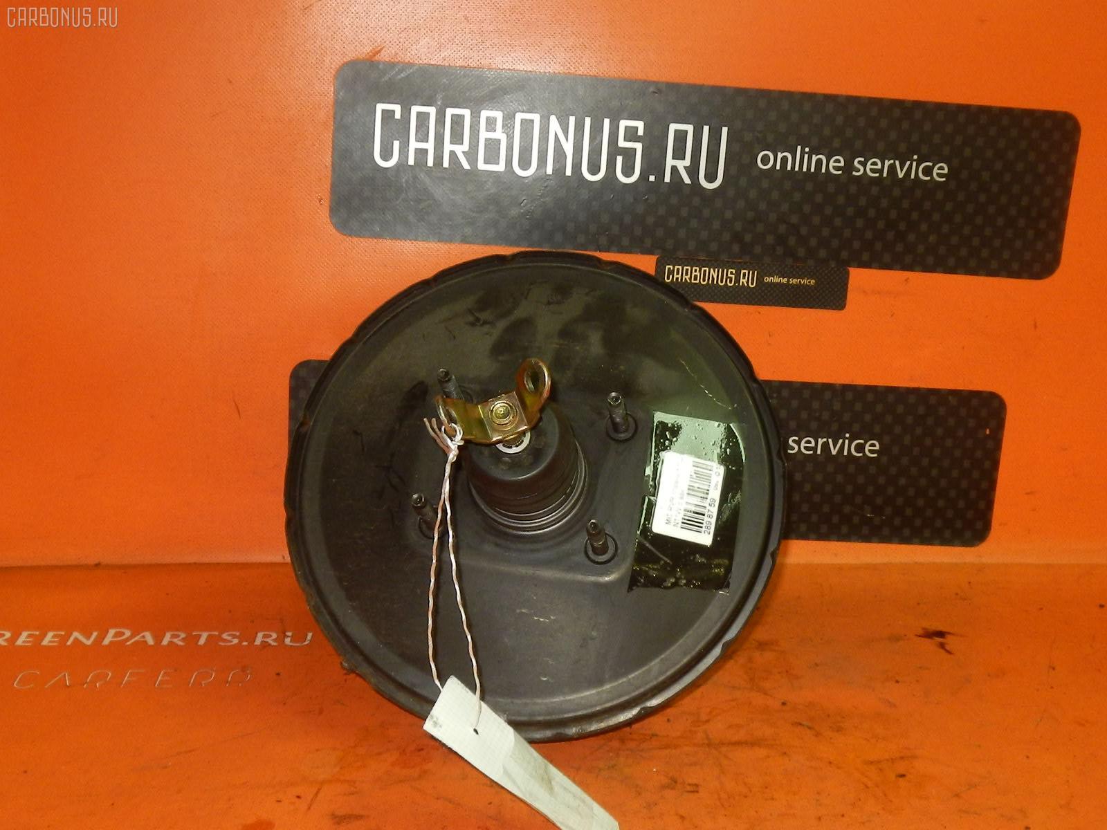 Главный тормозной цилиндр MITSUBISHI RVR N11W Фото 1
