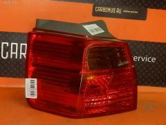 Стоп Honda Accord wagon CM2 Фото 1